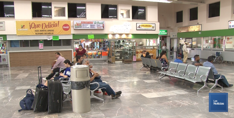 La integridad de los pasajeros no estuvo en riesgo: Serna