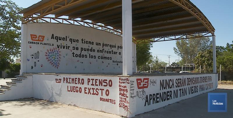 Rehabilitan Parque de Villa Fontana
