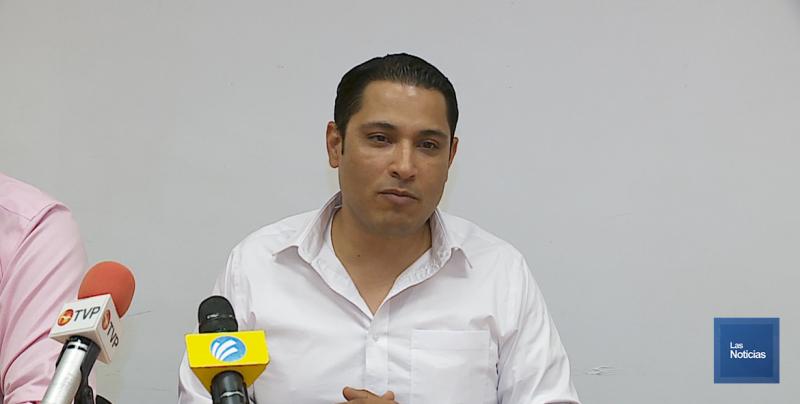 Darán seguimiento a lo que se genere en la Expo Business Cajeme 2019: Omar Guillén