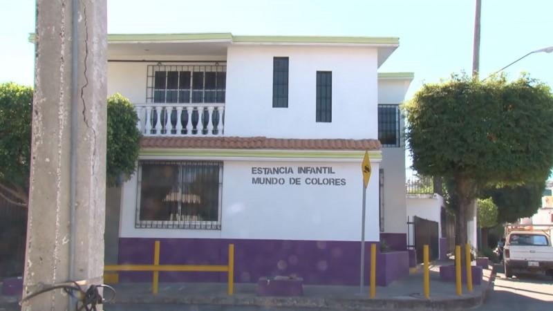 Juez ordena a superdelegado Jaime Montes cubrir el recurso a las estancias infantiles
