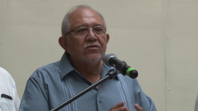 Se dice 'víctima' de golpeteo político, Alcalde de Mazatlán