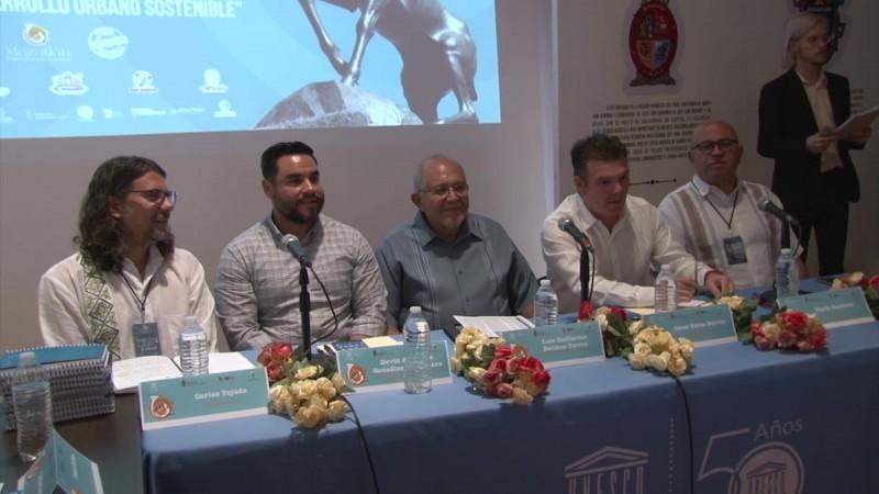 Lanza la UNESCO reto a Mazatlán en materia turística