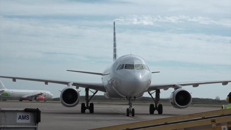 Despegará primer vuelo Mazatlán- Tijuana este sábado