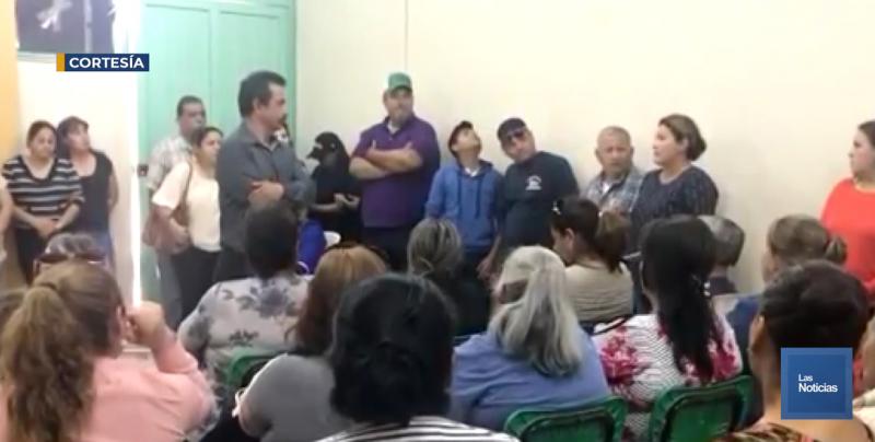 Por falta de recursos del Gobierno Federal cerrará COBACH San Ignacio