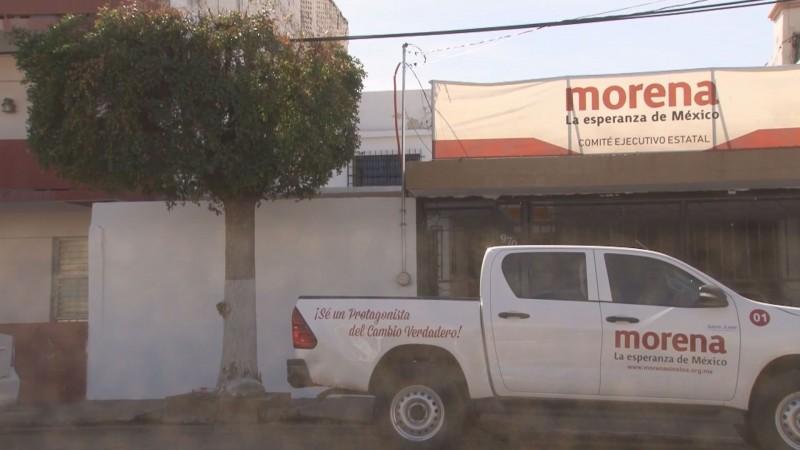 Sospechan que MORENA está usando padrones de programas sociales para afiliación y refrendos