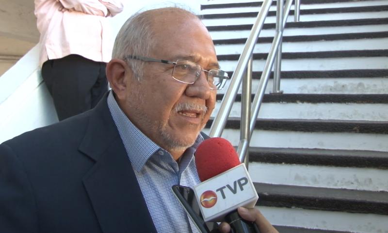 Se va el Alcalde de Mazatlán a Los Cabos