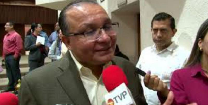 Piden Diputados Priistas que se revise  conducta de Marco César Almaral