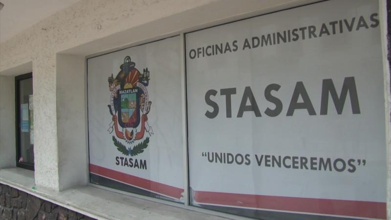 Surge conflicto entre autoridades y sindicalizados en Mazatlán