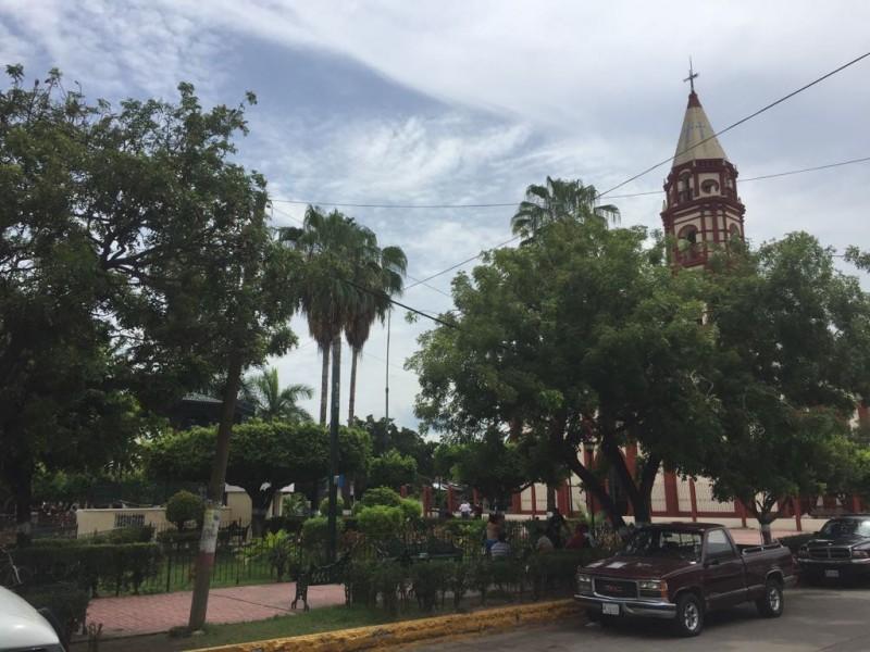 Sin preparación Villa Unión para temporada de lluvias