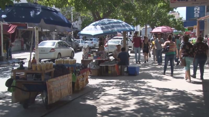 CANIRAC y CANACO  a favor del ordenamiento del comercio en Culiacán
