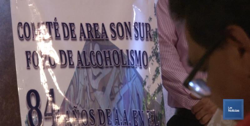 Celebrarán 84 años de Alcohólicos Anónimos en el Mundo