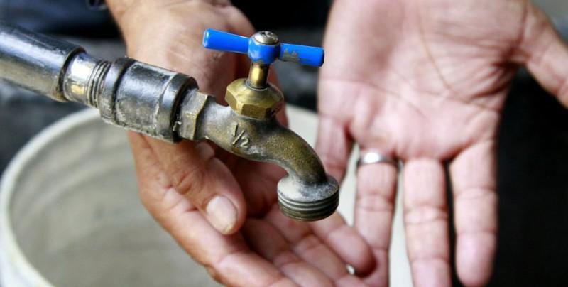 Llaman a atender crisis de agua, como reto de supervivencia