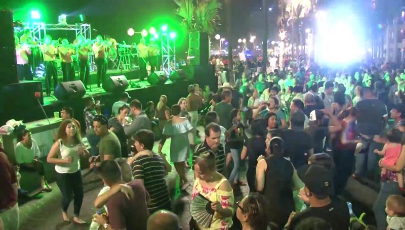 Vivirá Mazatlán dos día de música