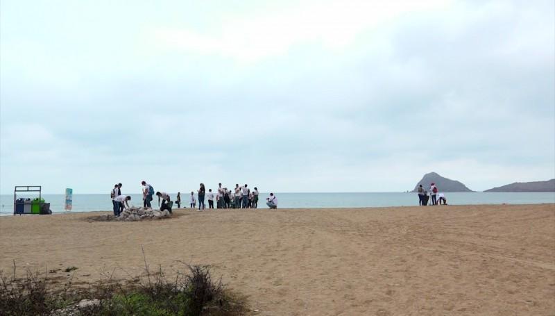 Buscan certificar Playa Brujas y Sábalo en Mazatlán