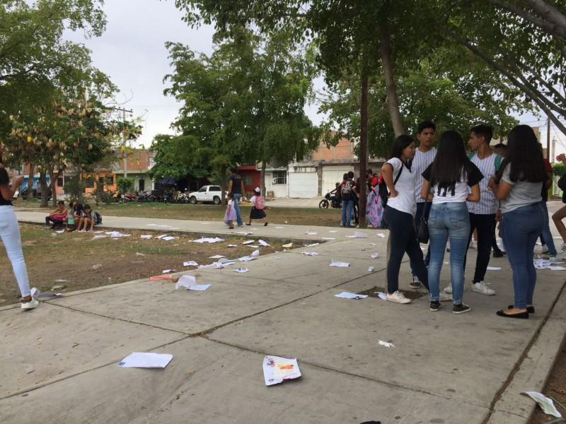 Exhortan a impulsar en Sinaloa Plan Estatal de Educación Ambiental