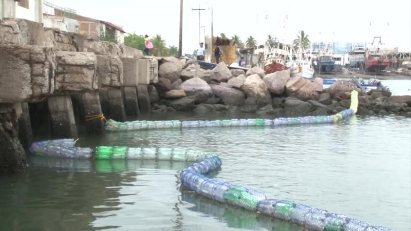 Mazatlán, pionero en uso de Biobardas en el Pacífico