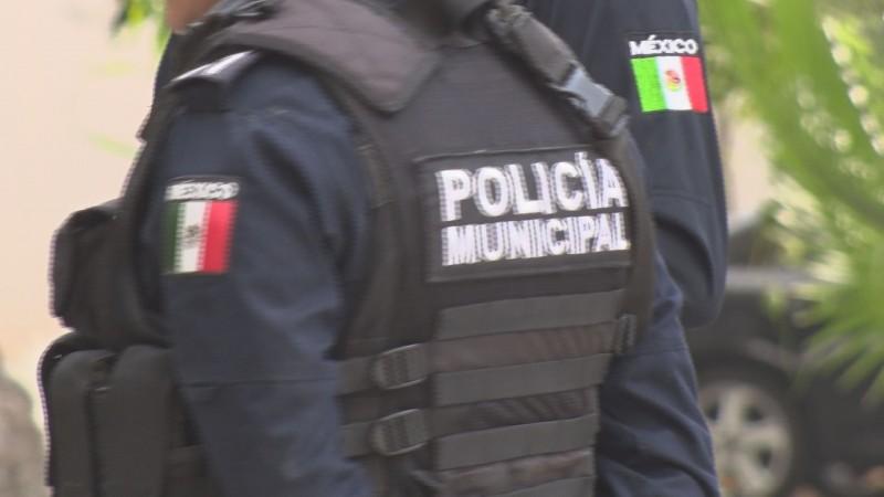 Honoran a policías caídos en cumplimiento de su deber