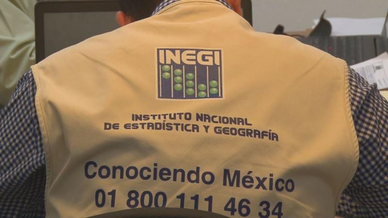 Invita INEGI a colaborar a empresarios para concluir el censo