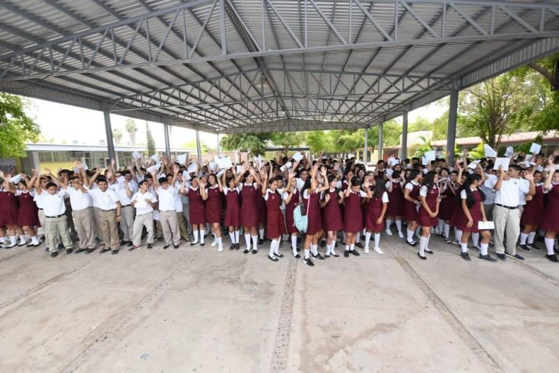 """Sinaloa, listo para PLANEA 2019 con """"Aprendamos juntos"""""""