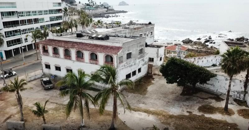 Insatisfecho Ayuntamiento con restauración del Fuerte