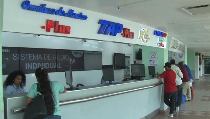 A finales de junio inicia periodo de descuentos en la Central de Autobuses Mazatlán