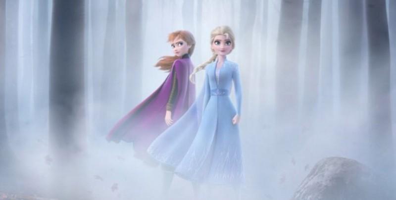 """Disney lanza el nuevo tráiler de """"Frozen 2"""""""