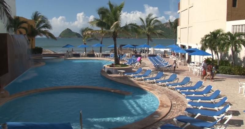 80 por ciento de hoteles ya fueron revisados por Protección Civil en Mazatlán