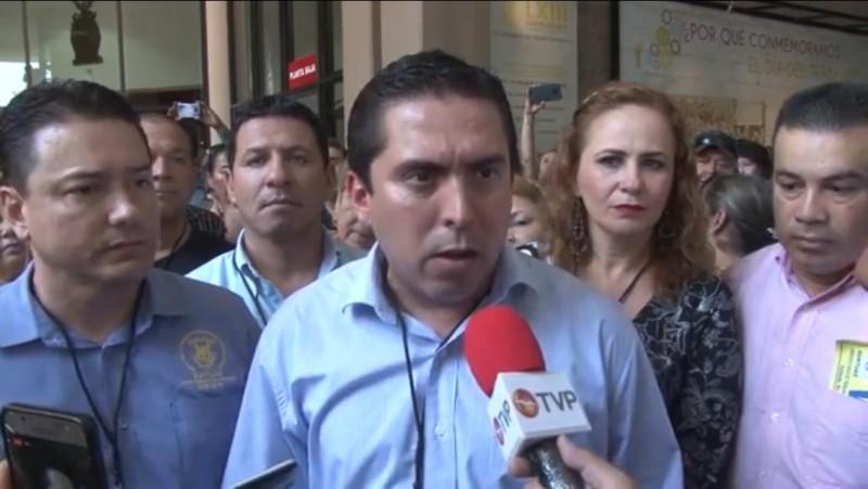 SUNTUAS ratifica la  solicitud de Juicio Político contra los diputados Lobo y Zarate
