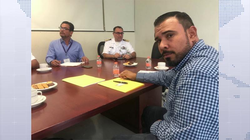 Unión de armadores esperan que autoridades federales atiendan solicitud urgente