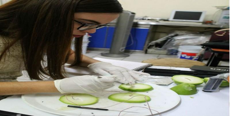 Estudiantes de posgrado de la Facultad de Ciencias Químico Biológicas  entre los mejores a nivel nacional e internacional