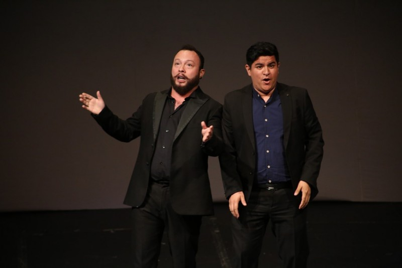 Cierra la temporada del Taller de Ópera de Sinaloa