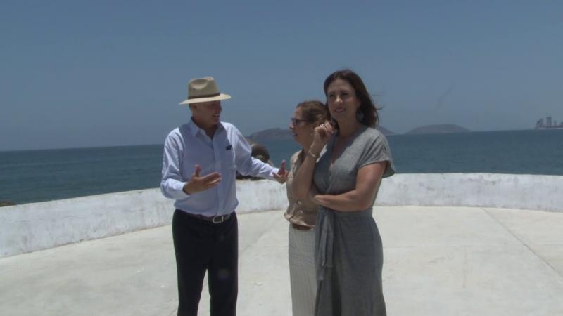 México destaca a nivel mundial por su riqueza cultural: Beatriz Gutiérrez