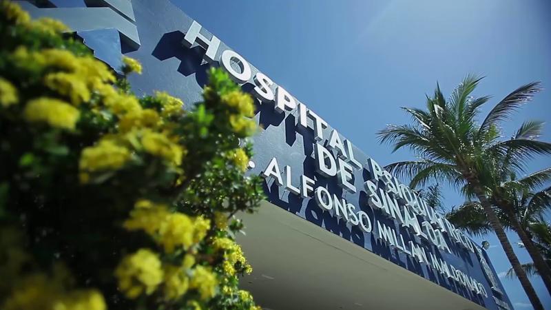 Se modernizará el Hospital Psiquiátrico en Sinaloa: QOC