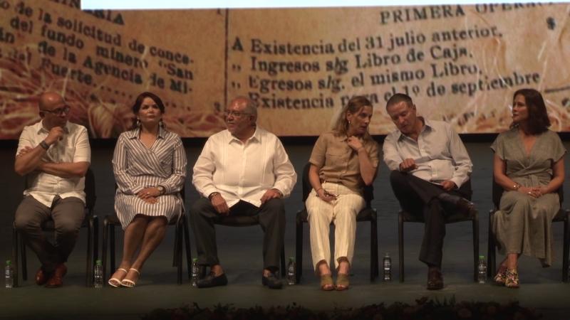 Sinaloa será un modelo nacional a seguir en conservación de archivos históricos