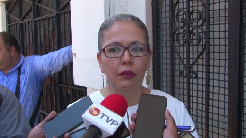 Sinaloa no debe quedarse atrás en el tema de matrimonios igualitarios: Diputada