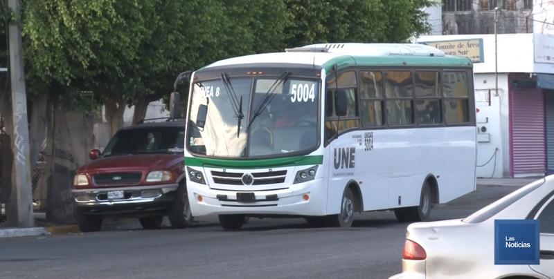 Concesionarios del Transporte Urbano buscarán socios