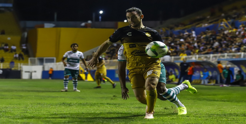 Dorados frente a Celaya y Necaxa en la Copa MX