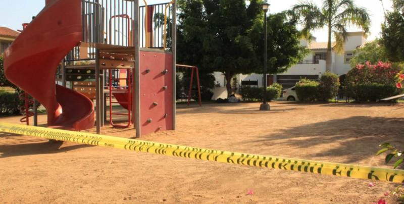 Asesinan a un hombre a balazos en un parque
