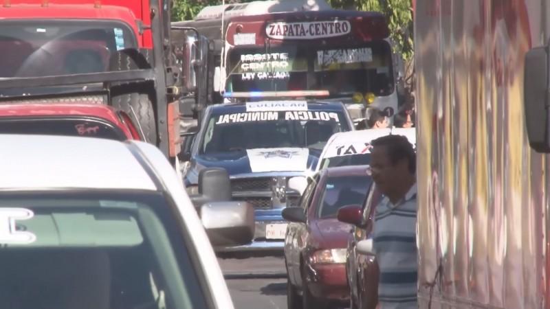 A la baja cuatro delitos en Culiacán; continúan las acciones preventivas