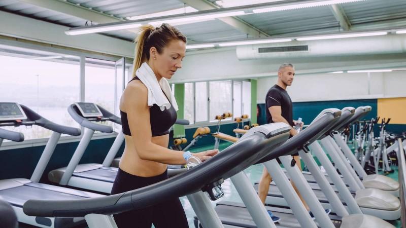 La industria fitness en México va en aumento