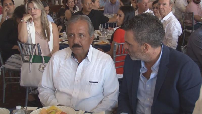 Advierten empresarios que alcalde de Culiacán Jesús Estrada está frenando inversiones y empleos