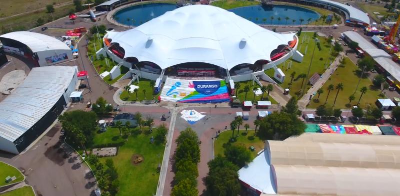 Espera FENADU más de 400 mil visitantes sinaloenses