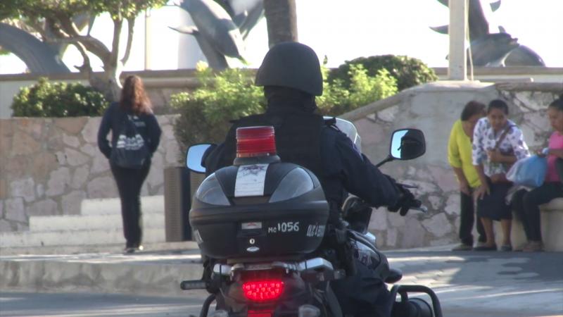 La sociedad mazatleca exige resultados en la prevención del delito: Serna