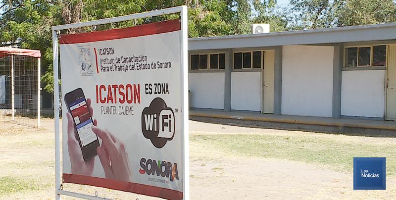 Abiertas las inscripciones para un nuevo trimestre en ICATSON