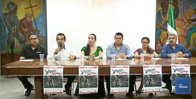 """Anuncian evento """"Milpa"""" cultural, rescatarán costumbres de comunidades"""