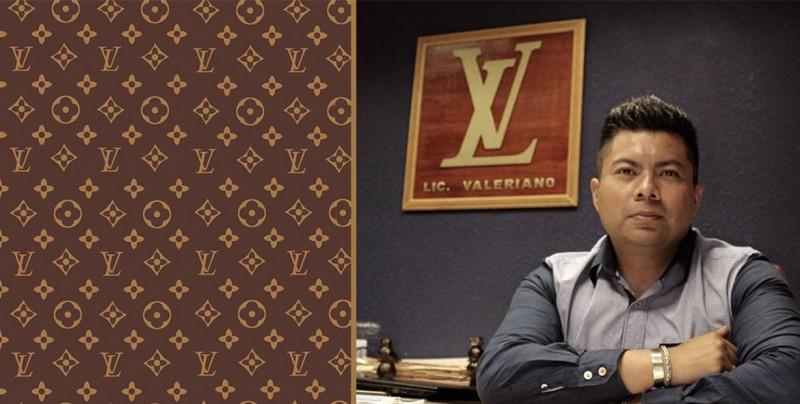 Lic. Valeriano responde ofendido ante los memes que circulan en internet