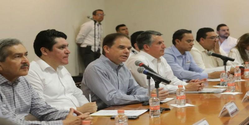 Sinaloa contará con un Centro de Información Estadístico y Geográfico
