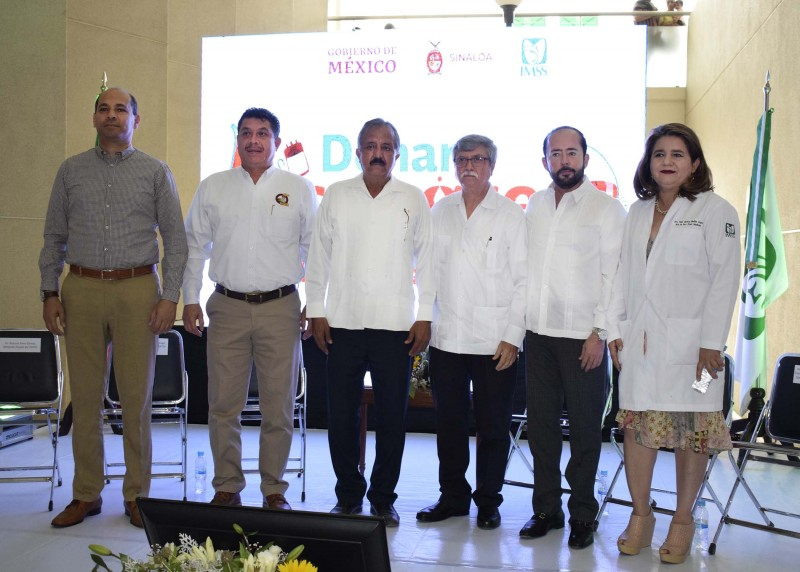 Promueven donación altruista de sangre