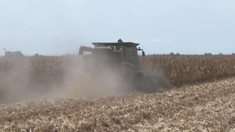 No hay recursos federales para el programa de reparación de maquinaria agrícola