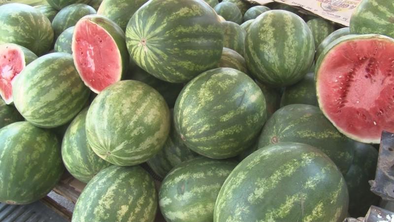 La Sandía es una fruta de temporada que puede prevenir enfermedades cardiovasculares